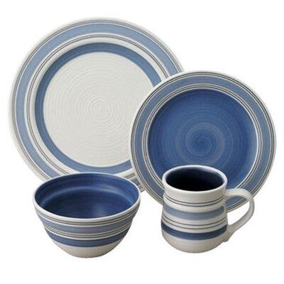 Rio 48 Piece Dinnerware Set by Pfaltzgraff