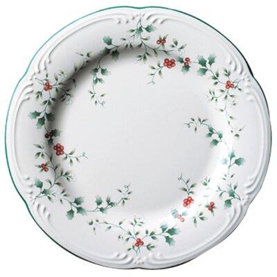 """Pfaltzgraff Winterberry 10.2"""" Dinner Plate"""