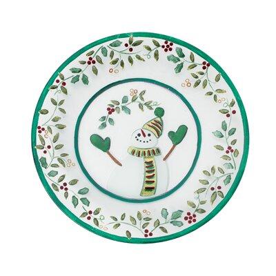 Pfaltzgraff Winterberry Round Platter