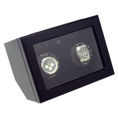 Heiden Prestige Dual Watch Winder by JP Commerce