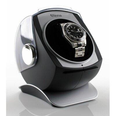 Versa Automatic Single Watch Winder by JP Commerce