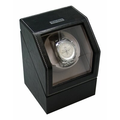 Heiden Battery Powered Single Watch Winder by JP Commerce