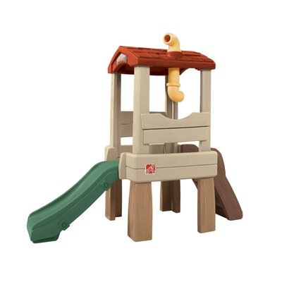 Naturally Playful Lookout Treehouse Product Photo