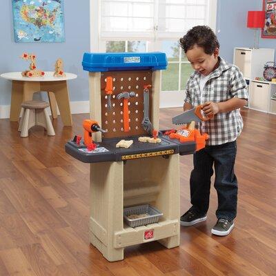 Handy Helper's Workbench by Step2