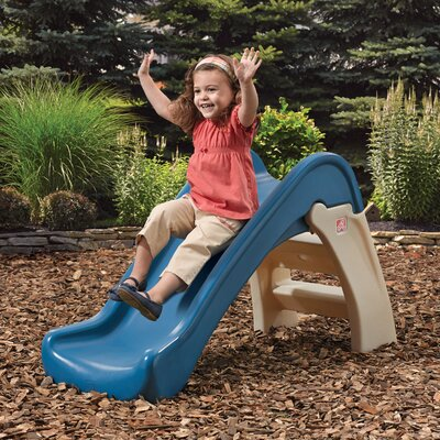 Play and Fold Jr. Slide Product Photo