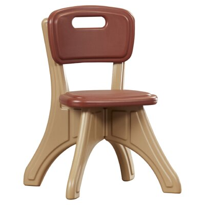 Step2 New Traditions Kids 3 Piece Table Amp Chair Set