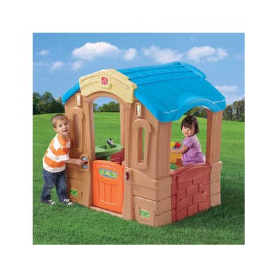 Play Up Picnic Cottage Playhouse Product Photo