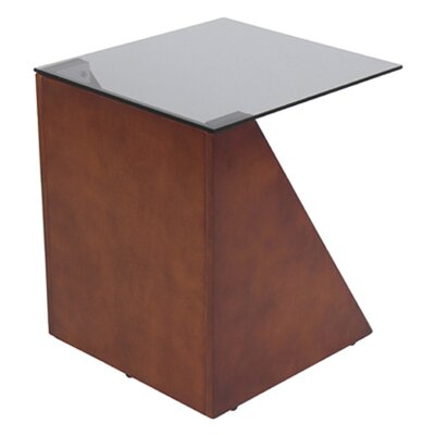LumiSource Tabulo End Table