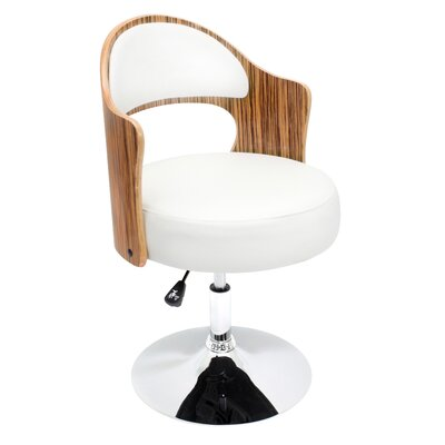 LumiSource Cello Side Chair