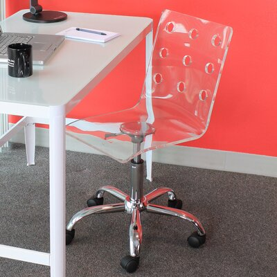 LumiSource Swiss Mid-Back Office Chair