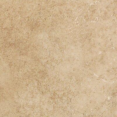 "Daltile Brixton 9"" x 12"" Ceramic Field Tile in Mushroom"