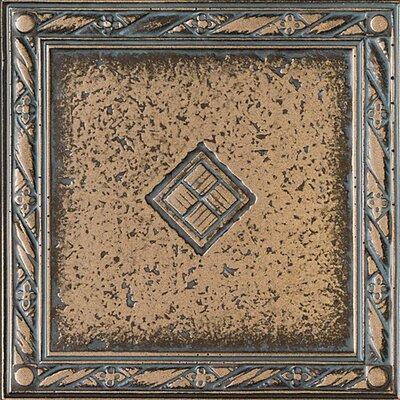 Metal Signatures Diamond Weave 4
