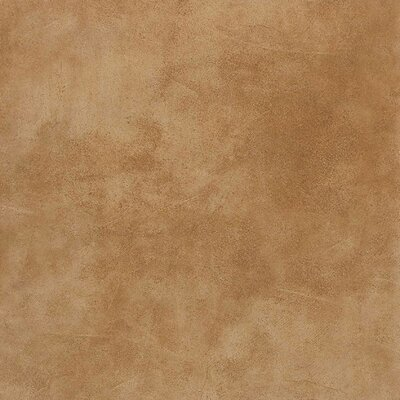 Veranda 13'' x 13'' Porcelain Field Tile in Gold by Daltile