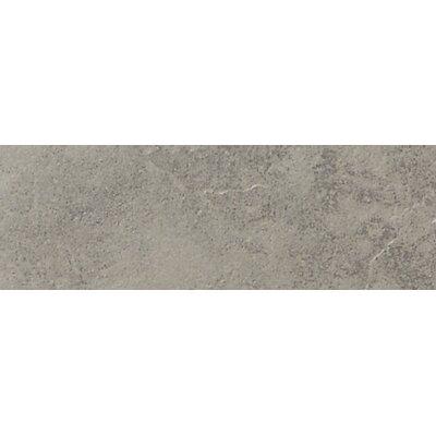 "Daltile Cliff Pointe 6"" x 18"" Porcelain Field Tile in Rock"