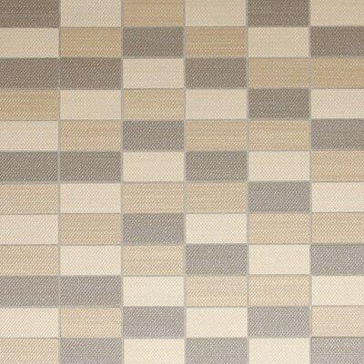 """Daltile Spark 1"""" x 2"""" Porcelain Mosaic Tile in Warm Blend"""