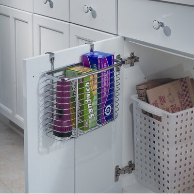 Axis Over the Cabinet X5 Basket by InterDesign