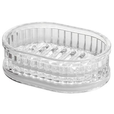 InterDesign Alston Soap Dish