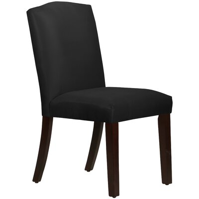 Premier Arched Side Chair by Skyline Furniture