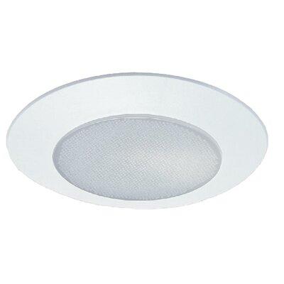 "Albalite Shower 6"" Recessed Trim Product Photo"