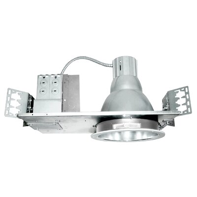 """Royal Pacific HID 8"""" Recessed Housing"""