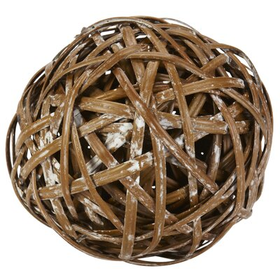 Nearly Natural Decorative Balls Sculpture