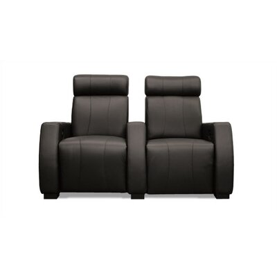 Executive Custom Theater Lounger by Bass