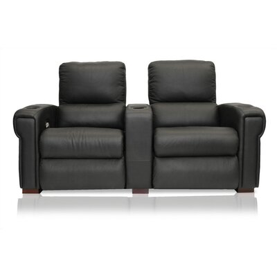 Matinee Home Theater Lounger by Bass