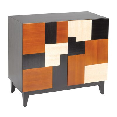 Mozaic Cabinet by Sterling Industries