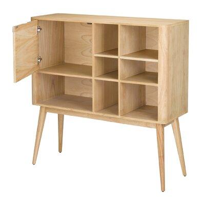 "Sterling Industries Retro Book Rack 47"" Standard Bookcase"