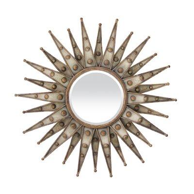 Sterling Industries Centauri Starburst Mirror