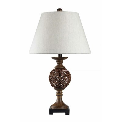 "Sterling Industries Atmore 27"" H Table Lamp with Empire Shade"
