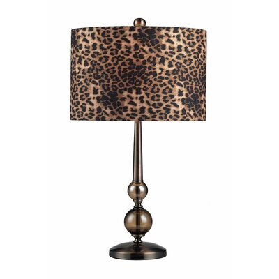 """Sterling Industries Alliance 23"""" H Table Lamp with Drum Shade"""