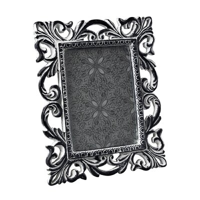 Sterling Industries Scrool Picture Frame