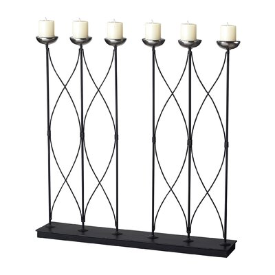 Sterling Industries 6 Candle Holder