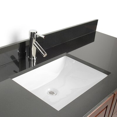 Cayman China Bathroom Sink Product Photo