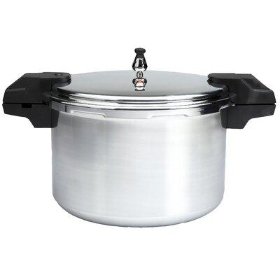 Mirro Aluminum Pressure Cooker/Canner