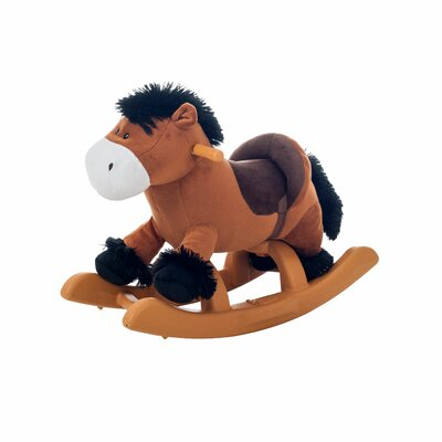 Palle the Rocking Pony by Happy Trails