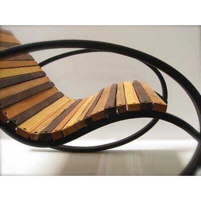 Shiner International Pant Rocking Chair
