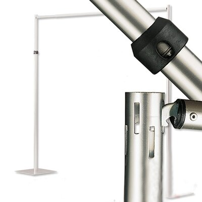 Draper Horizontal Drape Supports for Pipe and Drape Runoffs