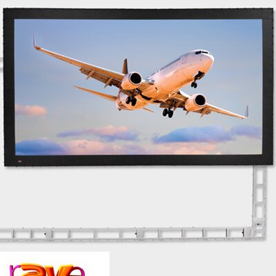 Draper StageScreen Matt White Projection Screen