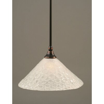 Stem Mini Pendant With Hang Straight Swivel Product Photo