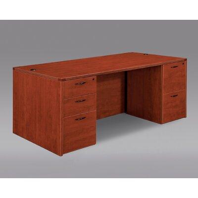 DMI Office Furniture Fairplex Executive Desk