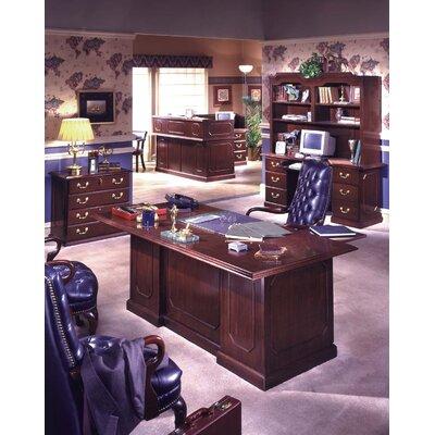 DMI Office Furniture Governor's 2-Drawer  File Cabinet