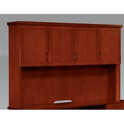 """DMI Office Furniture Belmont 50"""" H x 74.5"""" W Desk Hutch"""