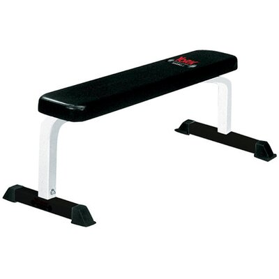 York Flat Utility Bench by York Barbell
