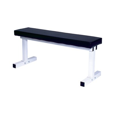 Flat Utility Bench by York Barbell