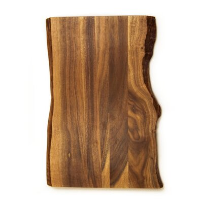 Architec acacia raw edge gripper cutting board reviews for Architec cutting board