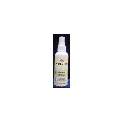 Clean Earth 4 Oz. Pure Ayre Home and Car Travel Spray Bottle