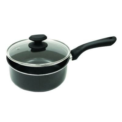 Artistry 2-qt Saucepan with Lid by Ecolution