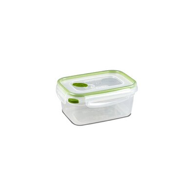 Sterilite Ultra 4.5-Cup Rectangle Container